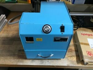 Hepco Radial Tape And Reel Lead Cutter Model 1700 1
