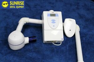Sirona Heliodent Plus Intra oral X ray System 2011