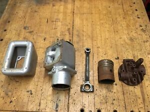 Associated Hit And Miss Engine Hired Man Parts Hit And Miss Engine Parts