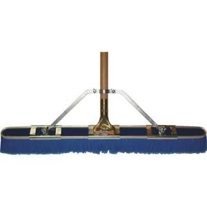 Bruske Fine Sweep Push Broom 1 Each