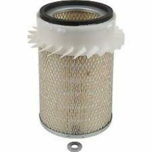 2840 3010 3130 4000 4010 4020 575 John Deere Tractor Outer Air Filter With Fins