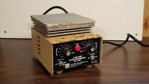 Lab line Pyro magnestar No 1266 Heating Stir Plate