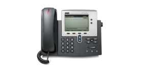 Lot Of 5 Fully Refurbished Cisco 7941g Unified Ip Phone