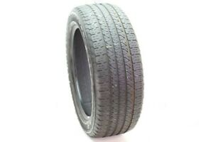 Used 265 50r20 Goodyear Fortera Hl 107t 6 32