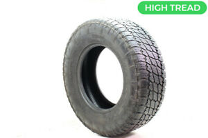 Used Lt 295 70r18 Nitto Terra Grappler G2 A T 129 126q 8 32