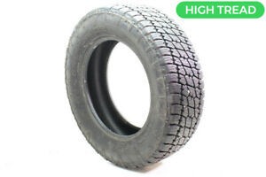 Used Lt 275 65r20 Nitto Terra Grappler G2 A T 126 123s 11 5 32