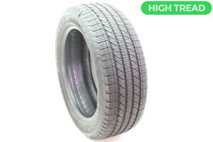 Used P 265 50r20 Goodyear Fortera Hl 107t 9 5 32