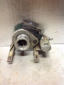 Greenlee 640 4000 Cable Tugger Wire Puller Chugger 6001 686 6249