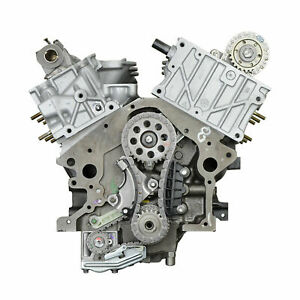 Reman 2005 2008 Ford Mustang Standard Engine With Balance Shaft 4 0l