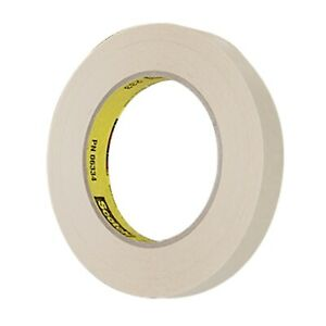 3m 06334 Scotch Automotive Refinish Crepe Paper Masking Tape 233 18 Mm X 55 M