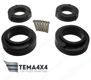 Complete Lift Kit 45mm For Mitsubishi Pajero Evolution Pajero montero Iii