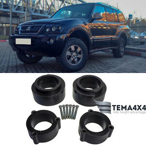 Complete Lift Kit 60mm For Mitsubishi Pajero Evolution Pajero montero Iii