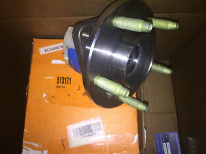 New Unused Made In Usa Timken Wheel Bearing 513121 critical Safety Part