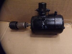 Ford 8n 9n 2n Starter Solenoid From A Running Tractor Antique Tractor A1