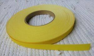 Scotchlite 3m Reflective Sew on Fabric Tape 150 X 1 2 Or 3 8