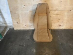 Jeep Wrangler Yj 91 95 Driver Side Front Bucket Reclining Seat Free Ship