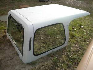 Jeep Wrangler Yj Hardtop Hard Top White 1976 1995 See Details