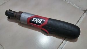 Skil 1 4 7 2 Volt Cordless Power Ratchet W Charger