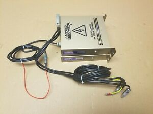 Thermo Finnigan Mass Spectrometer Applied Kilovolts Hp5 73 K15 95 Power Supply