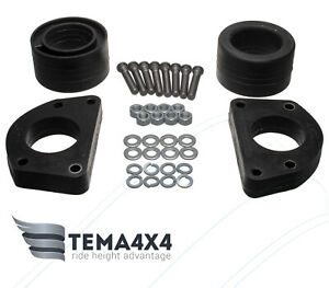Complete Lift Kit 30mm For Jeep Cherokee 2002 2010 Liberty 2007 2012