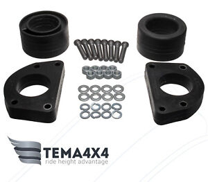 Complete Lift Kit 40mm For Jeep Cherokee 2002 2010 Liberty 2007 2012