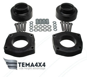 Complete Lift Kit 20mm For Jeep Commander 2006 2010 Grand Cherokee 2004 2010
