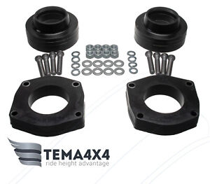 Complete Lift Kit 30mm For Jeep Commander 2006 2010 Grand Cherokee 2004 2010