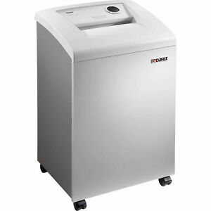 Dahle Professional Office Paper Shredder Extreme Cross Cut 40430 Lot Of 1
