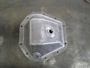 Dana 70 Heavy Duty Diff Cover