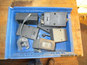 Ford Crown Victoria Center Console 4 Port Usb Hubs