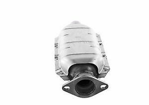 Catalytic Converter Fits 2010 2012 Ford Fusion Se 3 0l V6 Flex Dohc