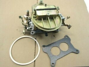 2 Barrel 500 Cfm Circle Racing Track Carburetor Bpe 4503
