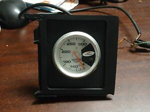 Bmw E30 1984 1991 Gauge Holder For The Clock One 52mm