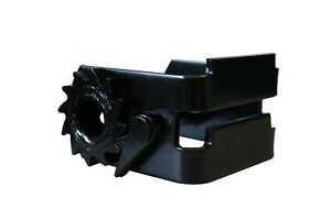 5 Pack Sliding Winch Ll Double L Track Flatbed Trailer Truck Winches