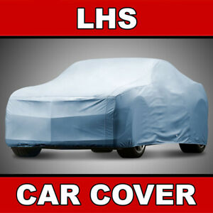 Chrysler Lhs 1994 1995 1996 1997 Car Cover Warranty Premium Customfit