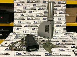 Eforce Universal Power Crimper Model 689f W pana Vise And Warranty Included