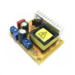 Wholesale 8 32v To 45 390v 5a Zvs Step Up High Voltage Converters Booster Module