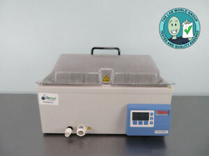2018 Thermo Precision Water Bath Gp20 With Warranty See Video