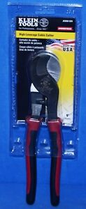 Klein Tools J63050 sen Journeyman High leverage Cable Cutter