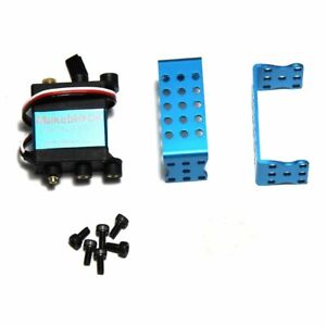 Makeblock Servo Kit blue