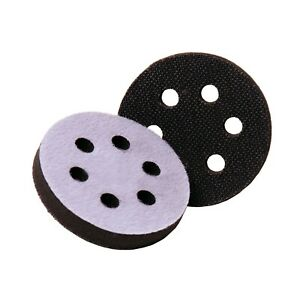 3m 05771 Hookit 3 In Soft Auto Body Sanding Interface Pad Each