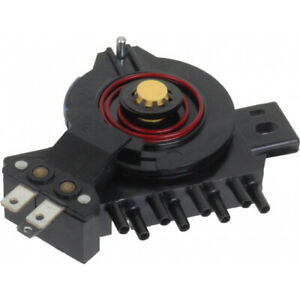 Ford Pickup Truck Air Conditioner Vacuum Selector Valve With Deluxe Heater