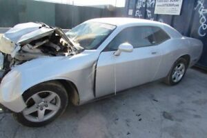 10 Dodge Challenger Automatic Transmission 3 5l 5 Speed 51374