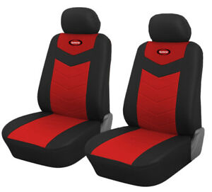 Front Seat Protective Vinyl Car Seat Covers For Kia Forte 2010 2019