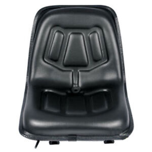 Forklift Loader Tractor Seat For New Holland Kubota John Deere Skid Steer Bobcat