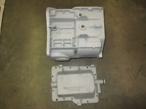 Mustang Ii 4 Speed Case And Top Cover Rad 302 75 76 77 78