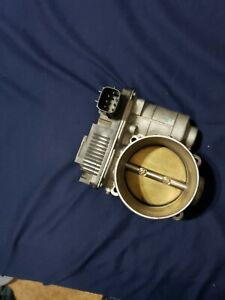 Used Throttle Body Assembly For 350z Altima Maxima Murano Quest G35 M35 3 5l
