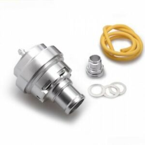 Universal Blow Off Valve For Diesel Turbocharged Engines