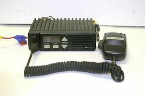 Midland 70 1527b Two Way Radio With Mic