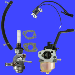All Power Carburetor Left Petcock Coil For Apw5105a 2000 2200 Pressure Washer